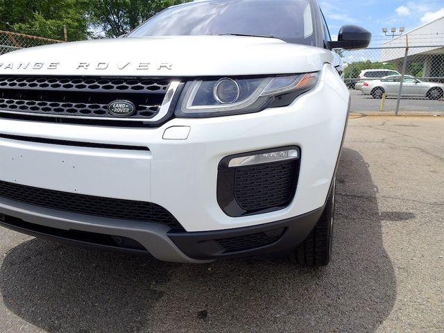 2016 Land Rover Range Rover Evoque SE Madison, NC 9