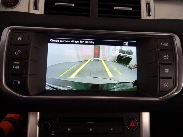 2016 Land Rover Range Rover Evoque SE Premium in McKinney, Texas 75070