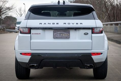 2016 Land Rover Range Rover Evoque HSE Dynamic | Memphis, Tennessee | Tim Pomp - The Auto Broker in Memphis, Tennessee