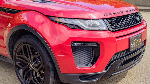 2016 Land Rover Range Rover Evoque HSE Dynamic PANO ROOF NAVIGATION in Memphis, TN 38115