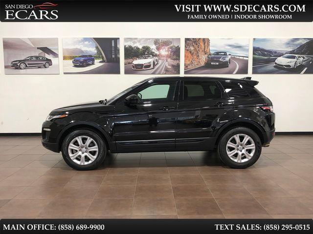 2016 Land Rover Range Rover Evoque SE Premium in San Diego, CA 92126