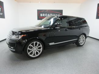 2016 Land Rover Range Rover HSE in Farmers Branch, TX 75234