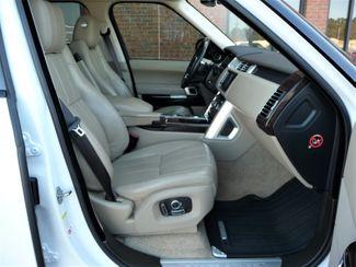 2016 Land Rover Range Rover Diesel HSE  Flowery Branch Georgia  Atlanta Motor Company Inc  in Flowery Branch, Georgia