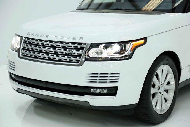 2016 Land Rover Range Rover HSE Houston, Texas 6
