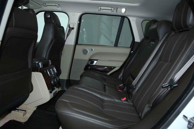 2016 Land Rover Range Rover HSE Houston, Texas 18