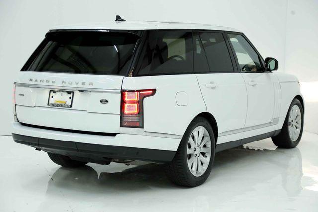 2016 Land Rover Range Rover HSE Houston, Texas 11