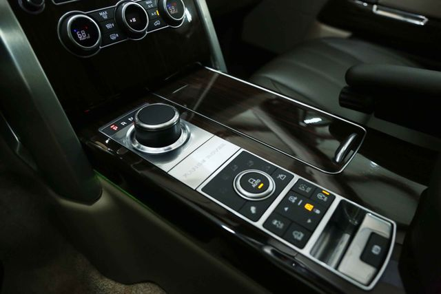 2016 Land Rover Range Rover HSE Houston, Texas 35