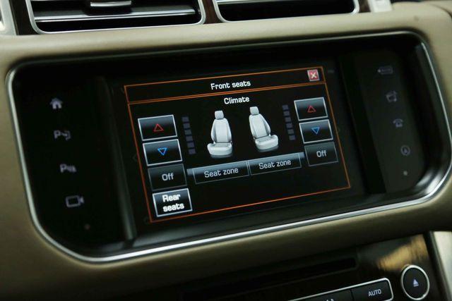 2016 Land Rover Range Rover HSE Houston, Texas 33