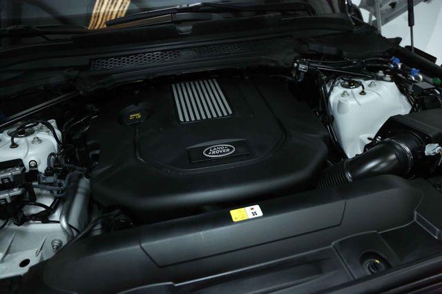 2016 Land Rover Range Rover Diesel HSE Houston, Texas 34