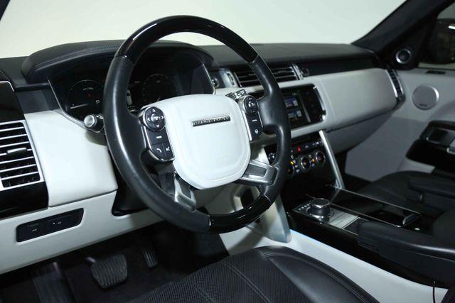 2016 Land Rover Range Rover Diesel HSE Houston, Texas 13