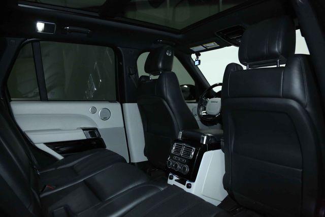2016 Land Rover Range Rover Diesel HSE Houston, Texas 20