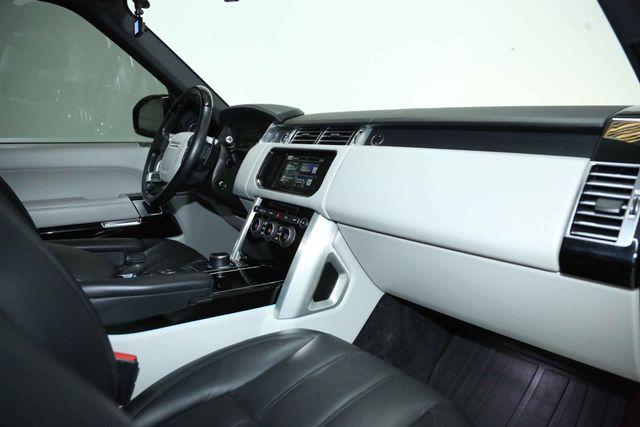 2016 Land Rover Range Rover Diesel HSE Houston, Texas 22