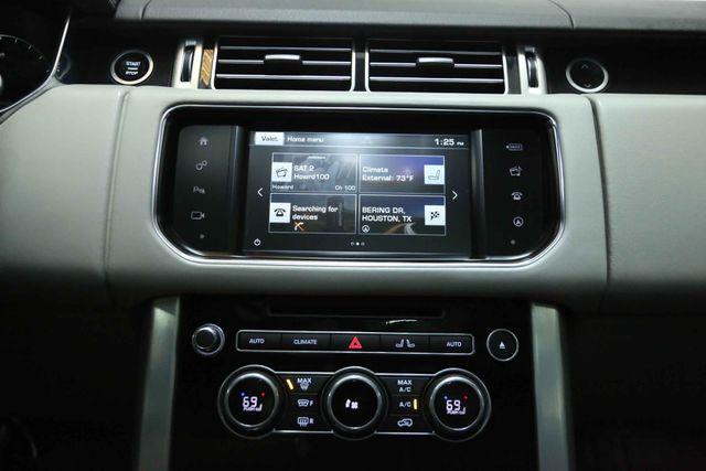 2016 Land Rover Range Rover Diesel HSE Houston, Texas 26