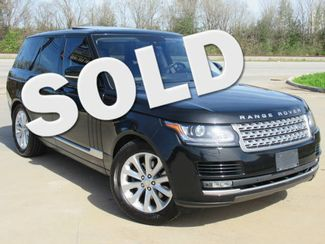 2016 Land Rover Range Rover Diesel HSE TD6 | Houston, TX | American Auto Centers in Houston TX