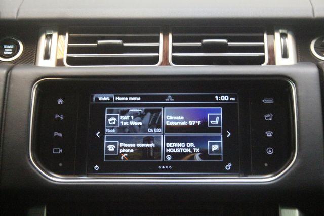 2016 Land Rover Range Rover Diesel HSE Houston, Texas 11
