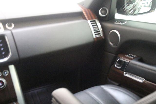 2016 Land Rover Range Rover Diesel HSE Houston, Texas 14