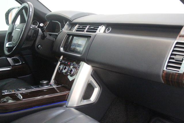 2016 Land Rover Range Rover Diesel HSE Houston, Texas 15