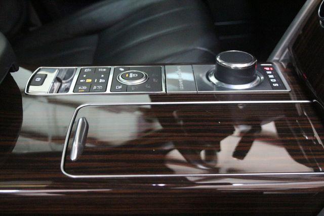 2016 Land Rover Range Rover Diesel HSE Houston, Texas 16