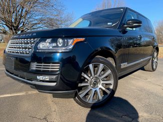 2016 Land Rover Range Rover Autobiography in Leesburg, Virginia 20175