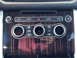 2016 Land Rover Range Rover HSE LINDON, UT 34