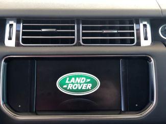 2016 Land Rover Range Rover HSE LINDON, UT 35