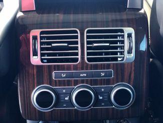 2016 Land Rover Range Rover HSE LINDON, UT 37