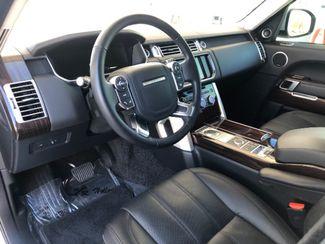 2016 Land Rover Range Rover HSE LINDON, UT 7