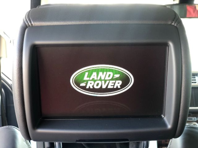 2016 Land Rover Range Rover HSE LINDON, UT 39