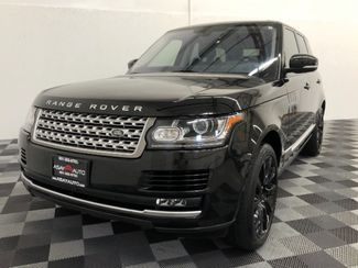 2016 Land Rover Range Rover Supercharged LINDON, UT 1