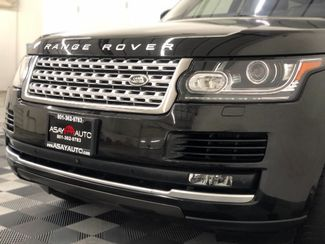 2016 Land Rover Range Rover Supercharged LINDON, UT 10