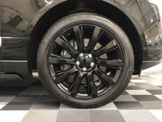 2016 Land Rover Range Rover Supercharged LINDON, UT 15