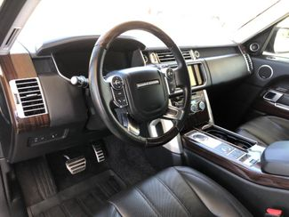 2016 Land Rover Range Rover Supercharged LINDON, UT 17