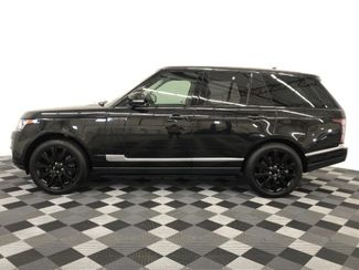 2016 Land Rover Range Rover Supercharged LINDON, UT 2