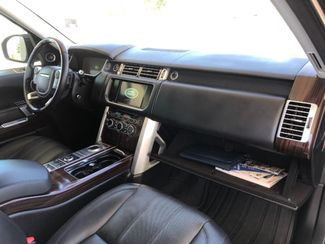 2016 Land Rover Range Rover Supercharged LINDON, UT 29