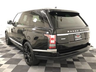 2016 Land Rover Range Rover Supercharged LINDON, UT 3