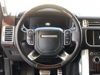2016 Land Rover Range Rover Supercharged LINDON, UT 38