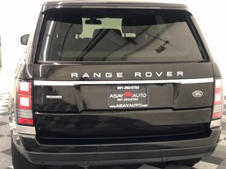 2016 Land Rover Range Rover Supercharged LINDON, UT 4
