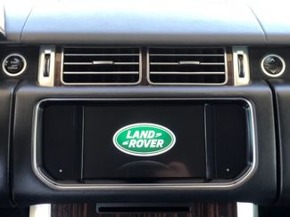 2016 Land Rover Range Rover Supercharged LINDON, UT 40