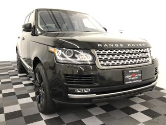 2016 Land Rover Range Rover Supercharged LINDON, UT 5