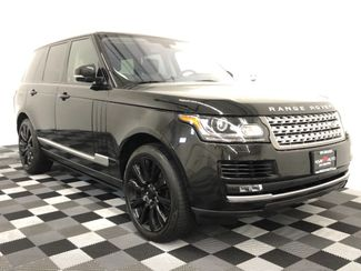 2016 Land Rover Range Rover Supercharged LINDON, UT 6