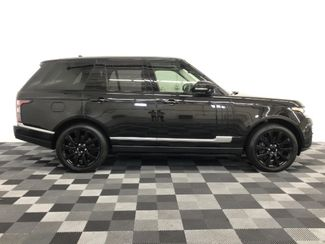 2016 Land Rover Range Rover Supercharged LINDON, UT 7