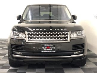 2016 Land Rover Range Rover Supercharged LINDON, UT 8