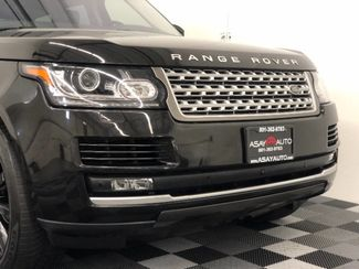 2016 Land Rover Range Rover Supercharged LINDON, UT 9