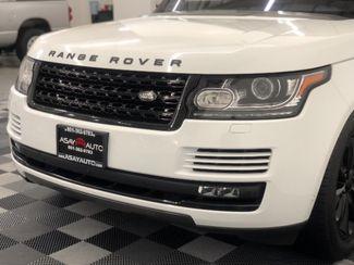 2016 Land Rover Range Rover HSE LINDON, UT 10