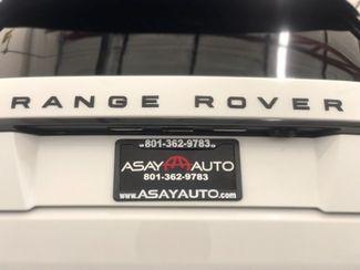 2016 Land Rover Range Rover HSE LINDON, UT 14