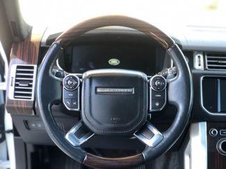 2016 Land Rover Range Rover HSE LINDON, UT 38