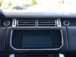 2016 Land Rover Range Rover HSE LINDON, UT 40