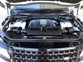 2016 Land Rover Range Rover HSE LINDON, UT 43
