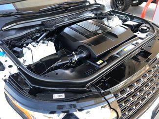 2016 Land Rover Range Rover HSE LINDON, UT 45