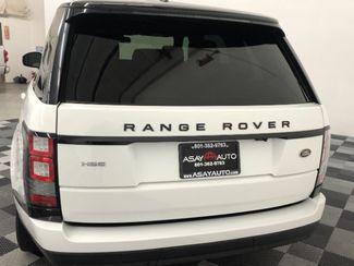 2016 Land Rover Range Rover HSE LINDON, UT 6